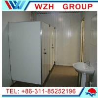 Cheap portable toilets for sale / prefab container house for sale