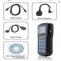 China Vag K+Can v4.8 Commander Odometer Correction Tool For All Cars Multi -language on sale