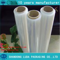 Cheap high quality PE Clean Wrap Cling film for sale