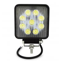 Cheap 27 Watt LED Working Lights Water proof IP 67 Auto Car Lighting for sale