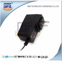 Cheap Mobile Black Constant Current Source LED Driver Dimmer With UL Plug for sale