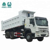 Cheap High Speed Mining Dump Truck For City Construction LHD 340 hp Euro 4 for sale