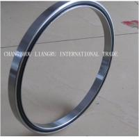 China Aluminium Bearing Use For Rotary Screen Printing , Use For Textile Machine End ring on sale