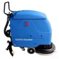 Cheap China Electric Floor Scrubber for sale