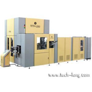 Cheap Blow Molding Machine CPXD6 for sale