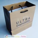Cheap Environmental Gift Bags (FC-PSB-21) for sale