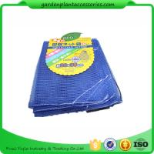 Cheap Recyclable Reusable Vegetable Bags , Garden Plant Reusable Mesh Produce Bags wholesale