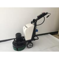 Cheap 680MM Dry And Wet Floor Grinding And Polishing Machine , Concrete Edge Grinder Polisher for sale