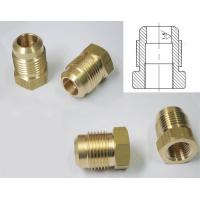 Buy cheap Brass Machined Parts from wholesalers