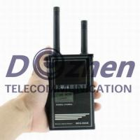 China AC110-240V Mobile Frequency Detector Spy Camera Scanner 900-2700MHz 650mA on sale