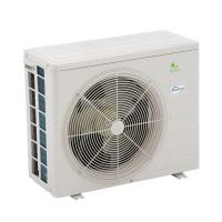 Cheap LED Motion Display Fixed Speed Split AC R410a Green Refrigeran Easy To Use for sale