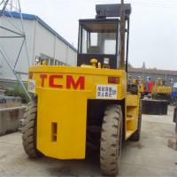 Cheap Used Tcm Forklift For Sale Good Quality Used Tcm