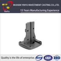 Buy cheap Multi Standard Nail Gun Parts / Pneumatic Tool Parts By Lost Wax Investment from wholesalers