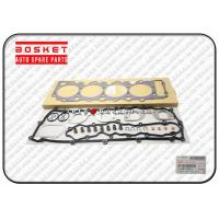 Buy cheap 5878170391 5-87817039-1 Isuzu Cylinder Gasket Set for ISUZU 4HG1 NKR from wholesalers