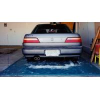 Cheap Car Wash Garage Containment Mats And Water Reclamation System 20 Ft  X 10 Ft for sale