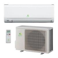 Cheap OEM Split Room Air Conditioner , Cooling / Heating Inverter Air Conditioner for sale