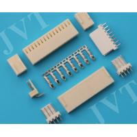 Buy cheap 10 Circuits Board Wire 2.54 Mm Pitch Connector from wholesalers