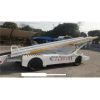 Cheap Durable Conveyor Belt Loader 32 Liter Per Minute With Smart Charger for sale