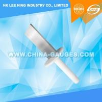 Cheap Test Probe 43 of IEC61032 - Test Bar for Verify the Protection of Fixed and Portable Visibly Glowing Radiant Heaters for sale