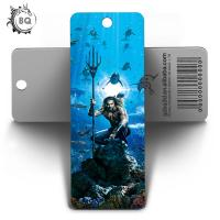 Cheap PET Flip & 3d Effect Plastic Custom 3D Bookmark With Tassels / Lenticular Printing Services for sale