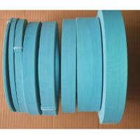 Cheap Polyurethane Wear Ring Seal , Pump Piston Wear Ring 35 Mpa Stress 2000mm Trip for sale