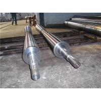 Cheap Industrial Copper 2 High Rolling Tube Mill Rolls With Back Up Roller Diamter 250 - 650 mm  UT test for sale