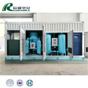 Cheap Energy Saving Liquid Nitrogen Small Liquid Nitrogen Generator 1 Year Warranty for sale