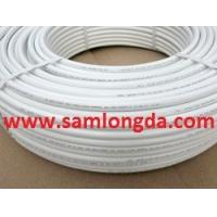 China PE Water Hose,Polyethylene PE Hose,Drinkig  Water Tubing for RO system, OD1/4, white colour on sale