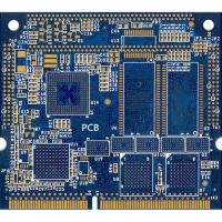 Cheap Walkie Talkie PCB Prototype and Manufacturing - Grande - 58pcba.com for sale