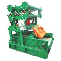 China New Design Mud Cleaner Hydrocyclone for Mining and Oilfield , With API and ISO Certificate on sale