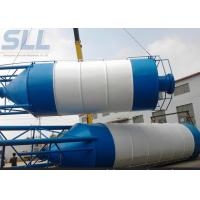 Cheap Stable Performance Stainless Steel Silo Sand Cement Fly Ash Material for sale