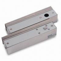 Cheap Stainless Steel Bracket, Measures 205 x 58 x 46mm, Suitable for Frameless Glass Door for sale