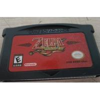 Cheap The Legend of Zelda  The Minish Cap GBA Game Game Boy Advance Game Free Shipping for sale
