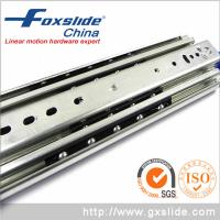 Quality 500lbs Steel Full Extension Heavy Duty Locking Drawer Runner wholesale