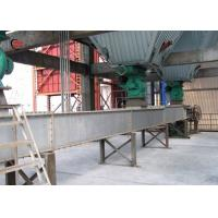 Cheap OEM Customized Cement Lime Fly Ash Chain Conveyor Removal System for sale
