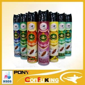 Powerful household pest killer pesticide spray