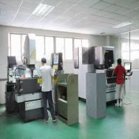 Mold and Tool Designs Service with Technology and Advanced Sodick Equipment