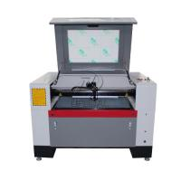 Cheap Demountable 900*600mm Co2 Laser Engraving Cutting Machine with RuiDa Controller for sale