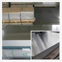 Cheap Professional DC / CC Mill Finish Aluminum Sheet with 1100 1050  3003 3105 5052 for sale