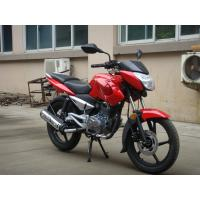 Cheap Bajaj135 Bajaj150CC Motorcycle Motorbike Motor Air - Cooled Two Wheel Drive Motorcycles With For Stroke for sale