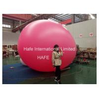 Cheap Flashing Ourdoor Floating Helium Lighting Balloon Led Beautiful And Long Durability for sale