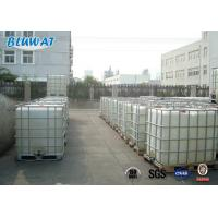 Cheap Bluwat PolyDADMAC Water Treatment Chemicals Equivalent To LT425 and LTt35 for sale