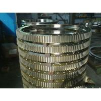 Cheap Stainless Steel S304 Internal Ring Gear AISI DIN JIS DB GB Forgings for sale