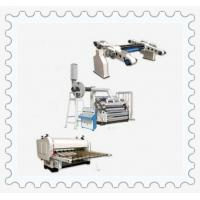 Cheap JC-DWJ system single facer high quailty carton packaging production line exporter for sale