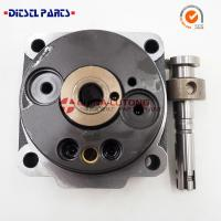 Cheap high quality fuel pump heads Oem 1 468 333 342  3cylinders/11mm left rotation for FIAT Geotech diesel engine for sale