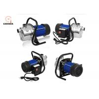 China Electric Water Pump Transfer Pump Garden jet pump 1.6 HP Stainless Steel Lawn Sprinkling Pump on sale
