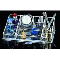 Buy cheap good value makeup cosmetic organizer display lipstick case from wholesalers