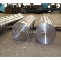 Cheap High Tensile Alloy / Carbon Steel Forged Steel Round Bar for sale