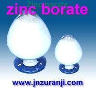 Cheap zinc borate flame retardant for sale