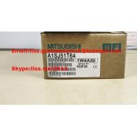Cheap A1SJ51T64 for MITSUBISHI for sale